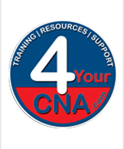CNA DVD with Resources and Support