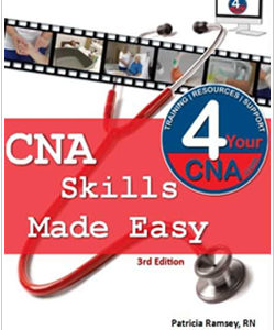 CNA Manual - Skills made easy.