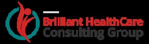 brilliant healthcare group logo